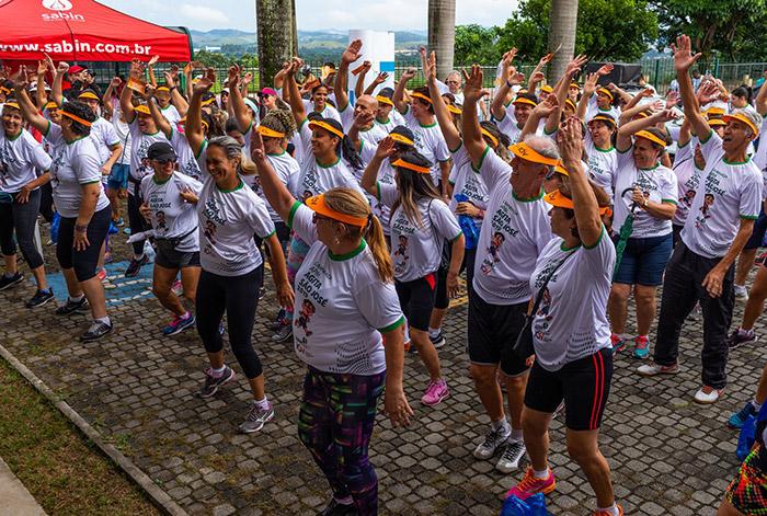 14ª Caminhada Agita São José