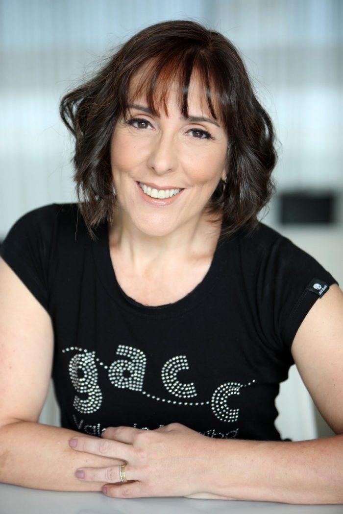 Rosemary Sanz