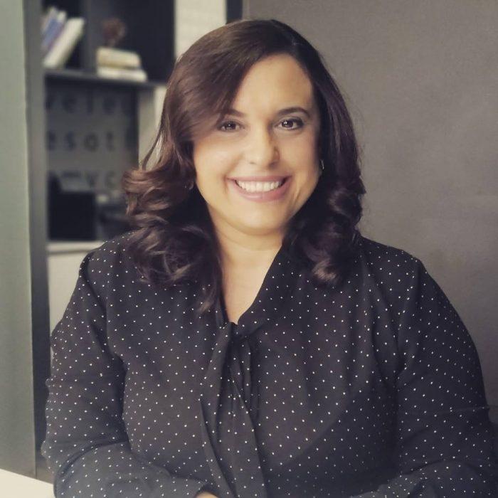 Luciana Ikedo