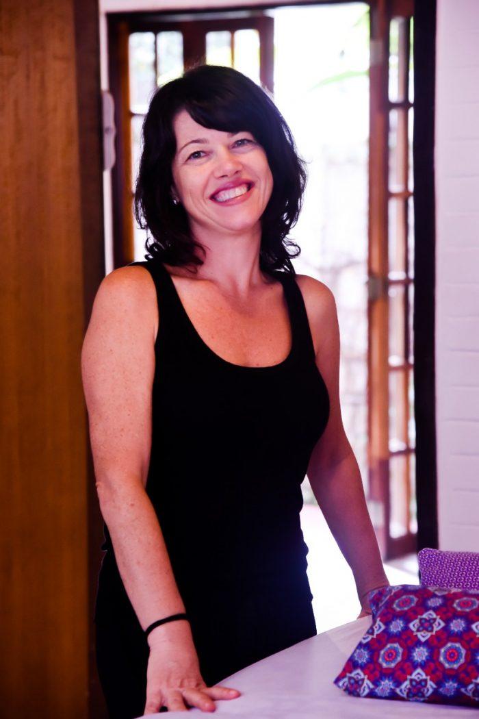 Dia do Enfermeiro: Karina Zanetti