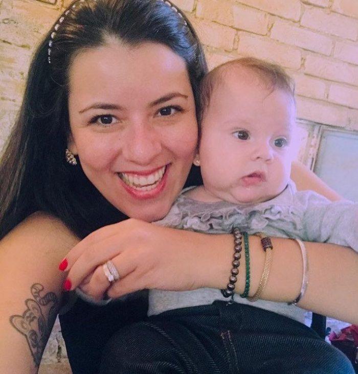 Dia das Mães com criatividade - Flávia Cardosos