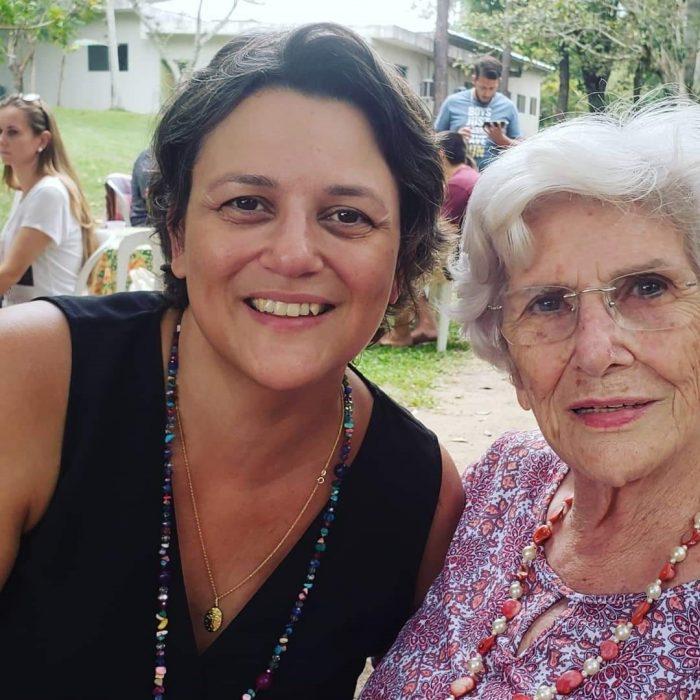 Dia das Mães: Daniela e Angela Savastano