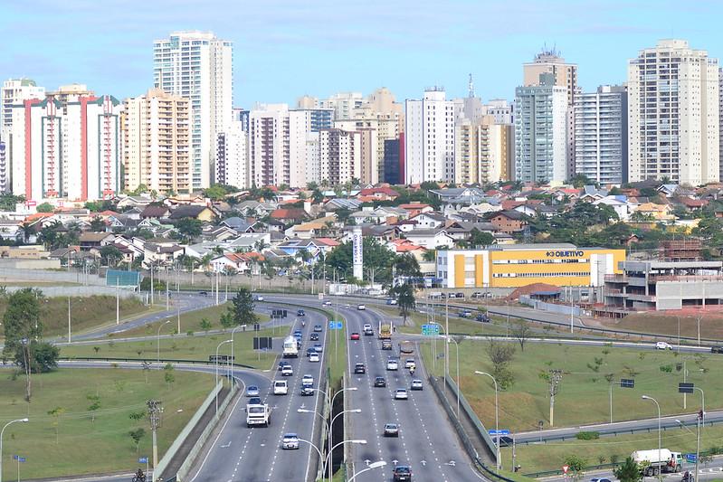 No aniversário de 253 anos de São José dos Campos, relembre histórias marcantes da cidade