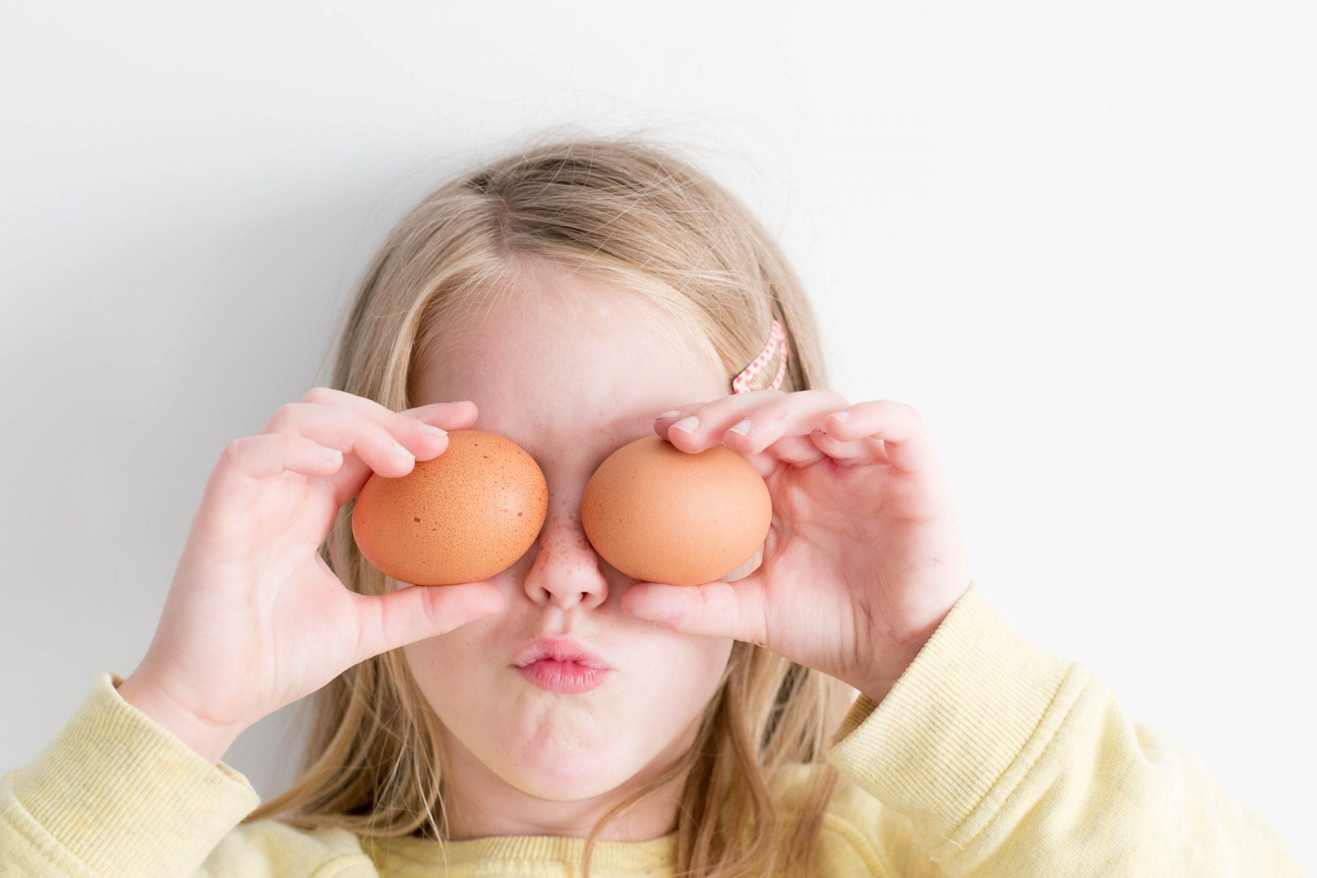 Nutricionista dá dicas para manter alimentação saudável das crianças durante a quarentena