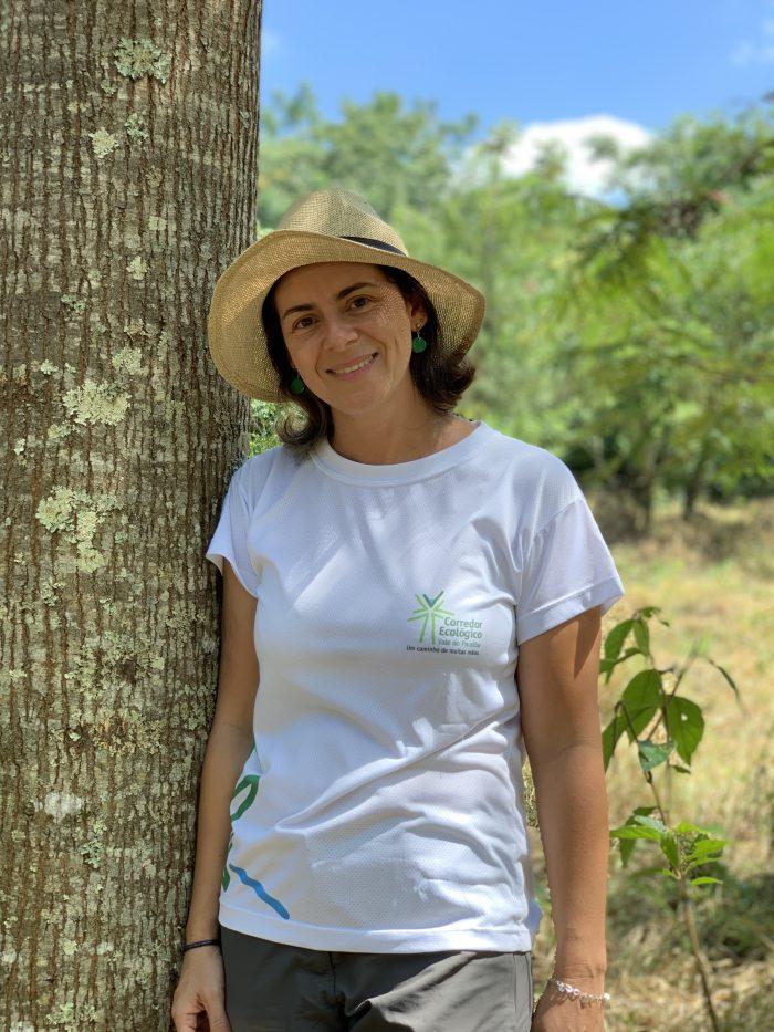 Dia da Amazônia: Tatiana Mota, diretora de mobilização do Corredor Ecológico