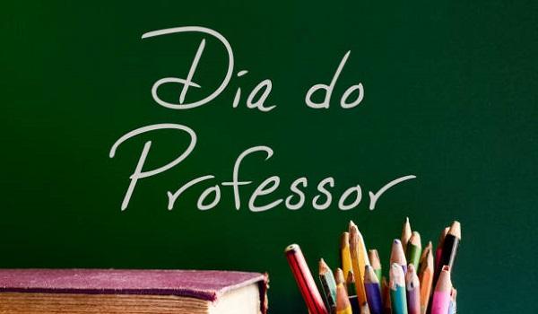 Dia do Professor: uma profissão de amor e crença no ser humano