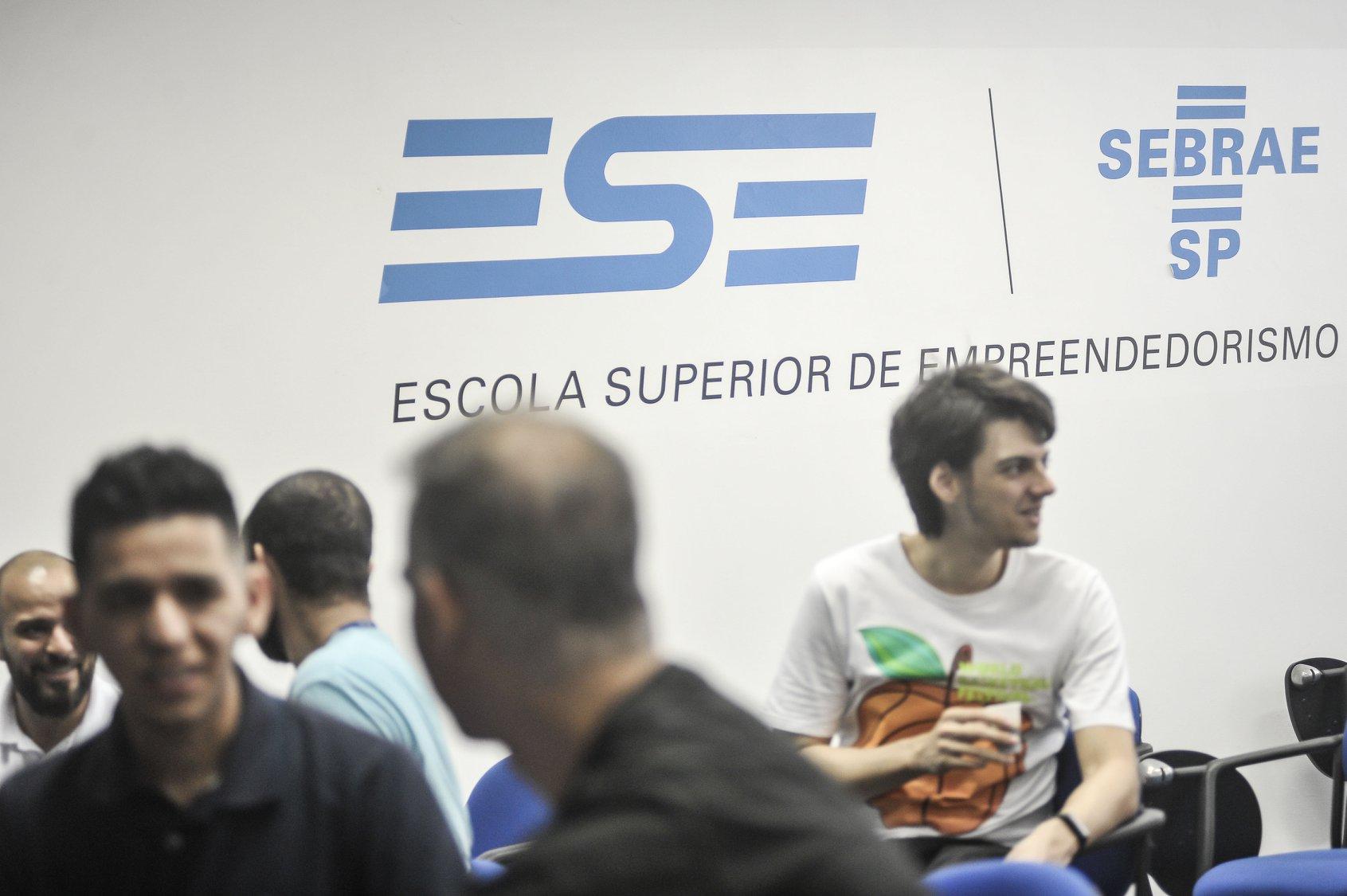 Escola de Empreendedorismo do Sebrae-SP